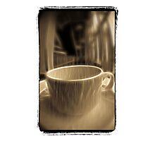 Coffee Photographic Print