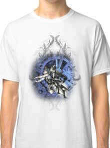 Kuroshitsuji (Black Butler) - Ciel Phantomhive & Sebastian Michaelis 6 Classic T-Shirt