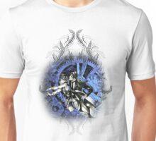Kuroshitsuji (Black Butler) - Ciel Phantomhive & Sebastian Michaelis 6 Unisex T-Shirt