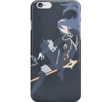 Lucina (Simplistic) iPhone Case/Skin