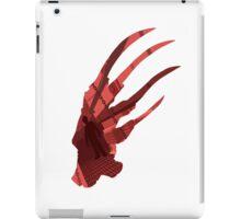 Freddy Krueger - Nightmare on Elm Street iPad Case/Skin