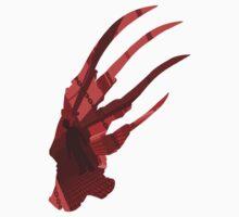 Freddy Krueger - Nightmare on Elm Street Kids Tee