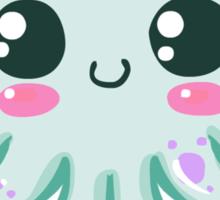 Squidu Sticker