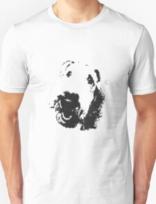 Jumping Joe - my lovely Airedale Terrier T-Shirt
