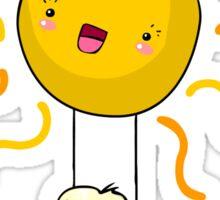 Sunshine! Sticker