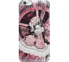 Kuroshitsuji (Black Butler) - Ciel Phantomhive iPhone Case/Skin