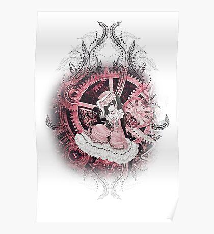 Kuroshitsuji (Black Butler) - Ciel Phantomhive Poster