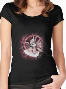 Kuroshitsuji (Black Butler) - Ciel Phantomhive Women's Fitted Scoop T-Shirt