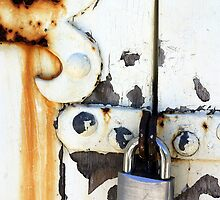 Gatehouse lock by tarynb