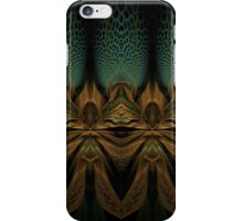 Alps iPhone Case/Skin
