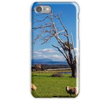 Wesley Vale Views iPhone Case/Skin