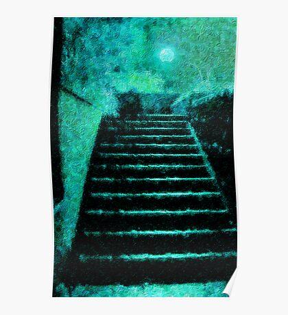 Steps II Poster