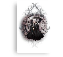 Kuroshitsuji (Black Butler) - Undertaker² Canvas Print