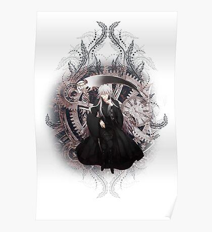 Kuroshitsuji (Black Butler) - Undertaker² Poster