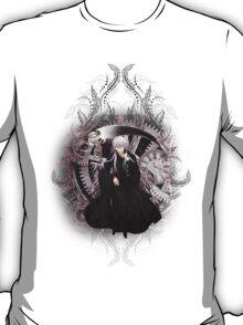Kuroshitsuji (Black Butler) - Undertaker² T-Shirt