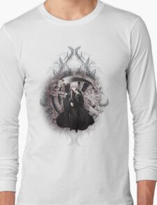 Kuroshitsuji (Black Butler) - Undertaker² Long Sleeve T-Shirt