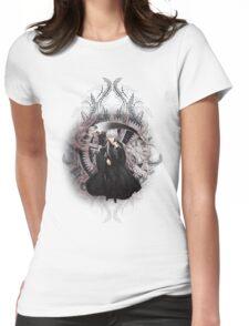 Kuroshitsuji (Black Butler) - Undertaker² Womens Fitted T-Shirt