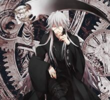 Kuroshitsuji (Black Butler) - Undertaker² Sticker