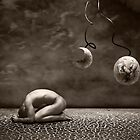Emptyness by PhotoDream Art