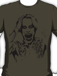 Jared Leto - Joker T-Shirt