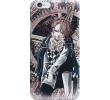 Kuroshitsuji (Black Butler) - Drocell iPhone Case/Skin