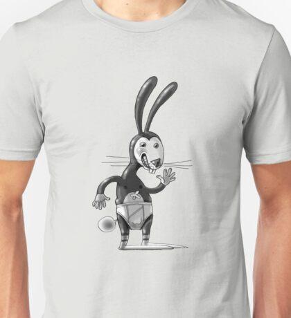 bunny foo foo Unisex T-Shirt