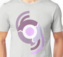 Violet symbol Unisex T-Shirt