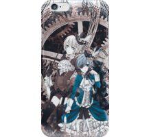 Kuroshitsuji (Black Butler) - Ciel Phantomhive & Alois Trancy iPhone Case/Skin