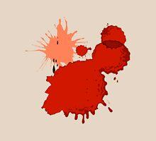 Blood stain, var2 Unisex T-Shirt