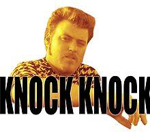 Ricky - Knock Knock by skyhimonkey