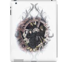 Kuroshitsuji (Black Butler) - Sebastian Michaelis & Undertaker iPad Case/Skin