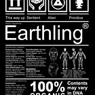 Earthling - Dark by avbtp