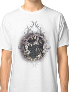 Kuroshitsuji (Black Butler) - Sebastian Michaelis & Undertaker Classic T-Shirt
