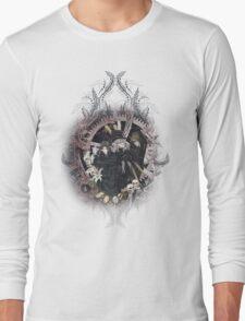 Kuroshitsuji (Black Butler) - Sebastian Michaelis & Undertaker Long Sleeve T-Shirt