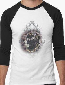 Kuroshitsuji (Black Butler) - Sebastian Michaelis & Undertaker Men's Baseball ¾ T-Shirt