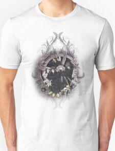 Kuroshitsuji (Black Butler) - Sebastian Michaelis & Undertaker T-Shirt