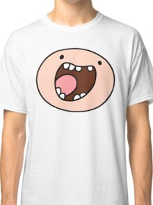 Super Happy Finn Classic T-Shirt