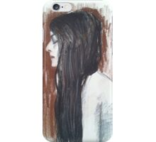 Female Study iPhone Case/Skin