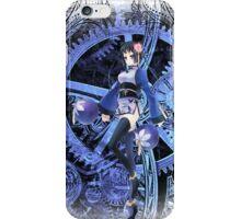 Kuroshitsuji (Black Butler) - Ran Mao iPhone Case/Skin