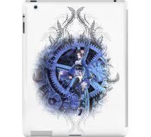 Kuroshitsuji (Black Butler) - Ran Mao iPad Case/Skin