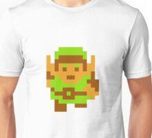 Link - 8 Bit Unisex T-Shirt