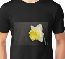 Soft Yellow Daffodil Unisex T-Shirt