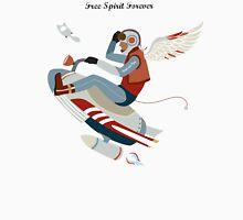 Free Spirit Forever Unisex T-Shirt