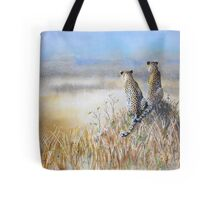 Best View Point Tote Bag