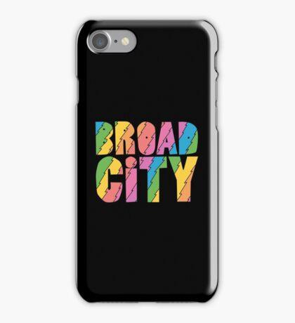 Broad City iPhone Case/Skin