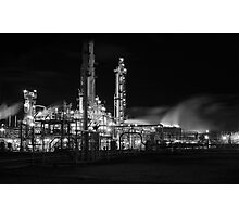 Vikram Industrialism Photographic Print