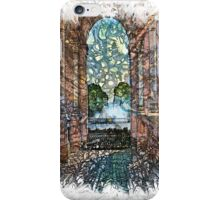 The Atlas of Dreams - Color Plate 175 iPhone Case/Skin