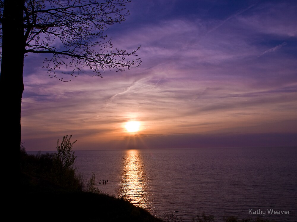 Day Is Done by Kathy Weaver
