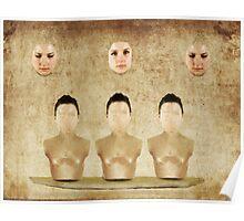 Mask: III Poster