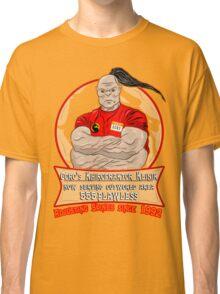 Khiropraktor Goro Classic T-Shirt